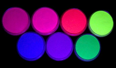 uv_face_paint Body Paint and Face Painting Products - Australia