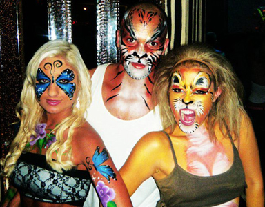 face_body_painting_night_clubs_tag_mehron_paradise_gold_coast_brisbane_tweed_queensland_australia