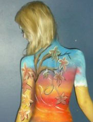 Body_painting Gold_coast_brisbane