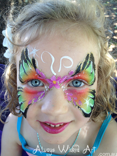 face-painting-gold-coast-brisbane