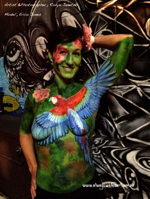 BODY-PAINTING-BODY-PAINT-FACE-ART-FACE-PAINTING-horses-brisbane-gold-coast-tweed-melbourne-australia