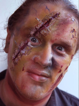 Zombies-Special-Effects-makeup-short-film-makeup-artist-walking-dead-body-painting-body-art-face-painting-gold-coast-brisbane-tweed-melbourne-australia