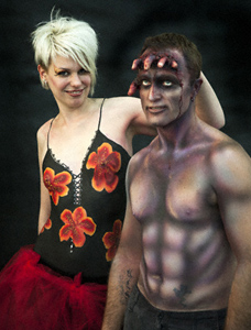 Body-Painting-Body-Art-fashion-costume-special-effects-makeup=gold-coast-brisbane-melbourne-australia